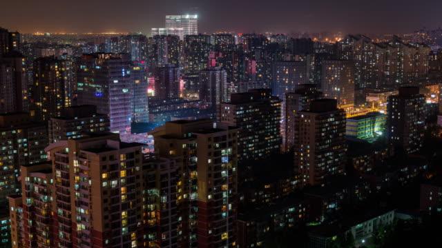 T/L HA TU Urban Residential Area / Beijing, China