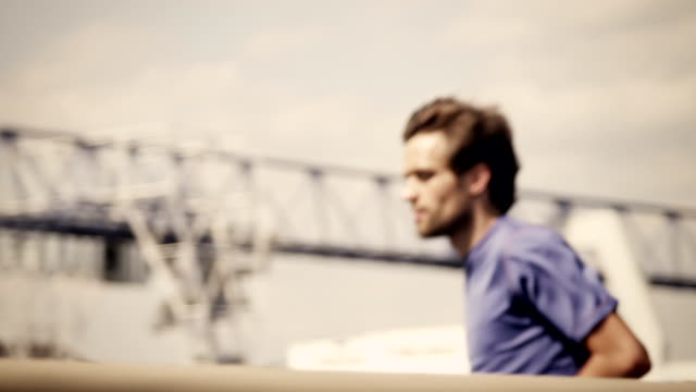 Urban runner