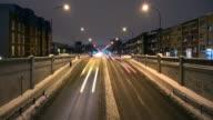 Urban Time lapse 1
