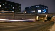 Urban Time lapse 2
