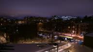 Urban Time lapse 3