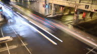 Urban Time lapse 5