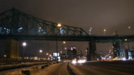 Urban Time lapse 6