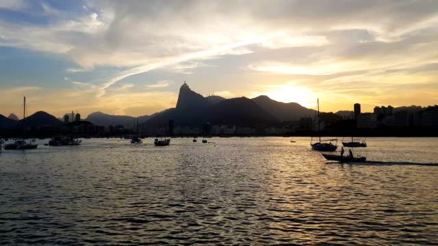 Urca district in Rio de Janeiro