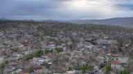 Urgup, Cappadocia Timelapse 4K