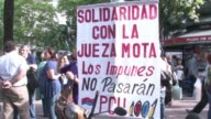Uruguay has been plunged into political crisis after the countrys Supreme Court declared unconstitutional a 2011 law revoking an amnesty given to...