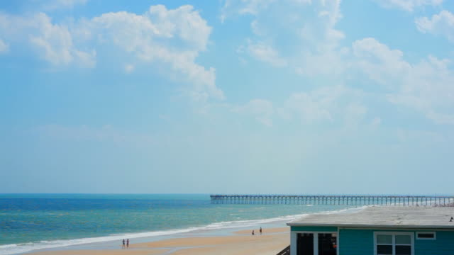 Vacation homes on Topsail Island - NC Outer Banks