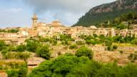 Valdemosa - Majorca / Spain