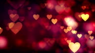 Valentine backgrounds Loopable