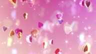 San Valentino cuore (loop)