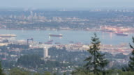 Vancouver in Motion: Port