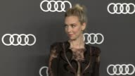 Vanessa Kirby at Audi Celebrates the 69th Emmys® in Los Angeles CA