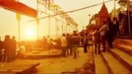 Varanasi timelapse