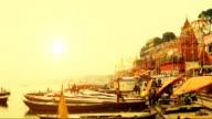 Varanasi Time lapse