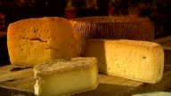 variation of cheese