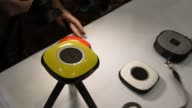 Various gadgets and electronics are unveiled at the 2016 Consumer Electronics Show in Las Vegas Nevada US on Monday Jan 4 2016 CES is expected to...