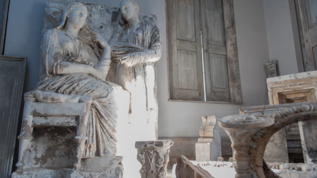 Various Greek Antiquities 2
