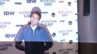 Varun Saranga at ComicCon International 2017 'Wynonna Earp' Media Mixer With Cast Fan Appreciation Party on July 20 2017 in San Diego California