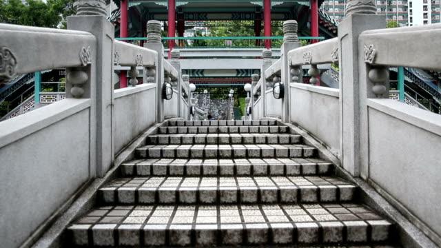 VDO:Nan Lian Garden in Chi Lin Nunnery, Hong Kong, China