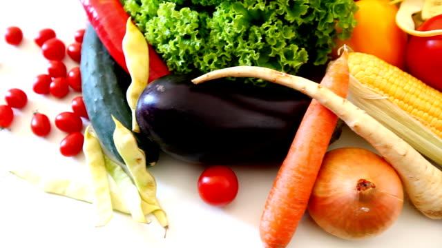 Vegetables (HD)