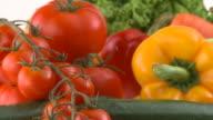 HD: Gemüse