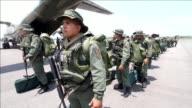 Venezuela bolstered its military presence and started taking a census in towns along the border with Colombia as part of a diplomatic spat that has...