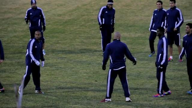 Venezuela' football team will face Ecuador on July 9 in a Copa America Group B match Salta Argentina
