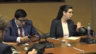 Venezuelan opposition supporters backed a UN Human Rights Council report which on Monday warned of possible crimes against humanity taking place as a...
