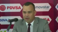 Venezuelas new coach Rafael Dudamel admits that his selection had very little chance of qualifying for the 2018 World Cup in Russia and says his...