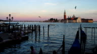 Venedig Gondoliere ride