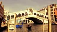 Venedig video-montage