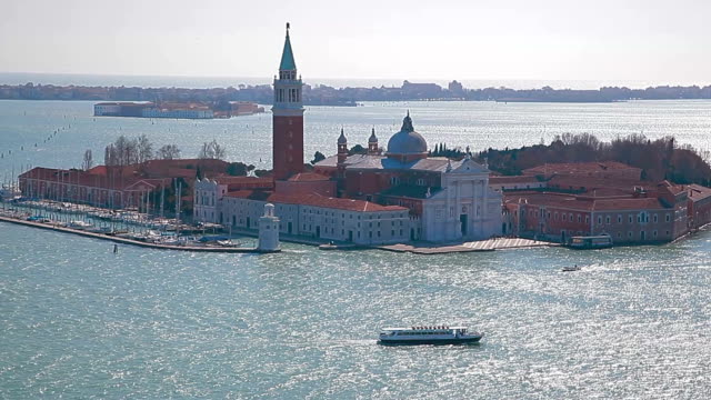 Von Venedig