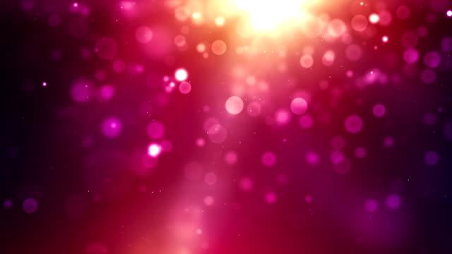 Vivace sfondo Loop-Rosa Tropici (Full HD)