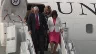 Vice President Mike Pence took his first official visit to the AsiaPacific region After his visit of Korea and Japan the Vice President is expected...