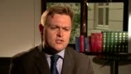 Vicky Foxcroft speech during stillbirths debate Will Quince MP interview SOT