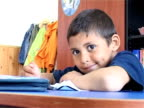Victims of discrimination and poverty Roma children are still suffering from a lack of education despite efforts from NGOs and governments Bucharest...