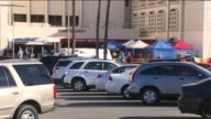 KTLA Victims were taken to Loma Linda University Medical Center after shooting rampage at Inland Regional Center Fourteen people were killed and...