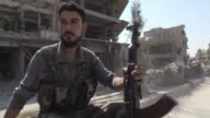 Victory is near and would be declared in coming weeks a spokeswoman for the operation to capture Raqa said in the city where US led air strikes sent...