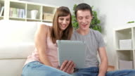 HD DOLLY: Video Chatting On Tablet With Friends