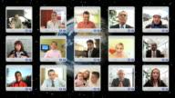 MONTAGGIO HD: Corrispondenza del Video