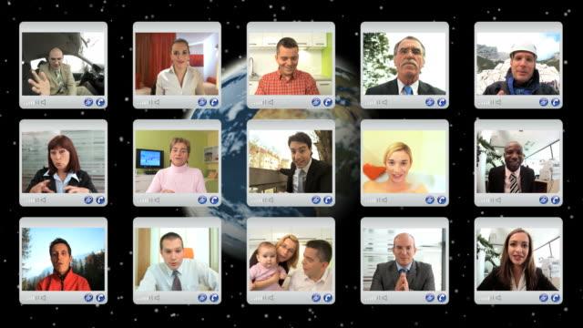 HD-MONTAGE: Video-Nachrichten