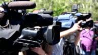 video-Reporter Arbeiten