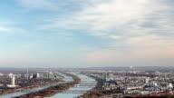 Wien im blue danube river Suite