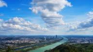 Wien Panoramablick