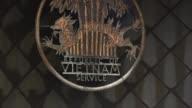 Vietnam Veterans Memorial On Veteran's Day on November 10 2012 in Chicago Illinois