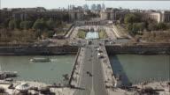 View from Eiffel Tower (Pont de Lena) 1