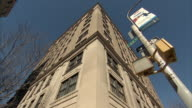 WS View of 133 E 64th Street, the former home of Bernard Madoff / New York City, New York, USA