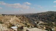 WS HA View of Amman / Jordan