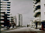 MS TU View of city  Audio / Havana, Cuba