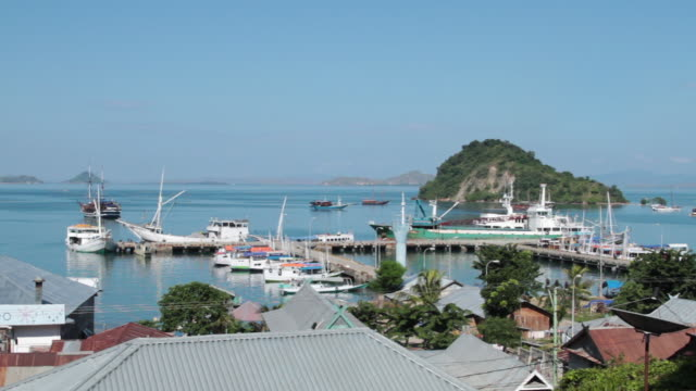 View of Flores Marina 4